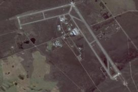 Bredasdorp Airforce Base