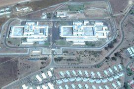 Helderstroom Prison