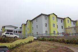 Klaarwater Housing Project